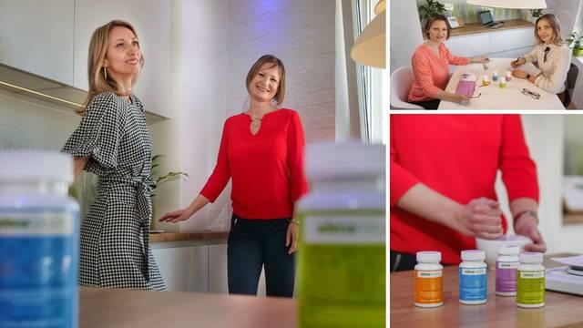 Ana i Adrijana su prijateljice koje su stresu rekle 'Zbogom!': 'Naše kapsule pomažu ljudima'