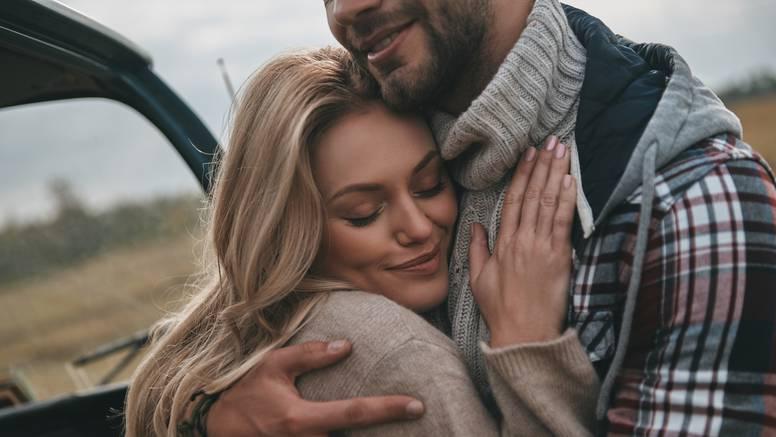 Želite li da žena bude sretna - držite se ovih 5 važnih pravila