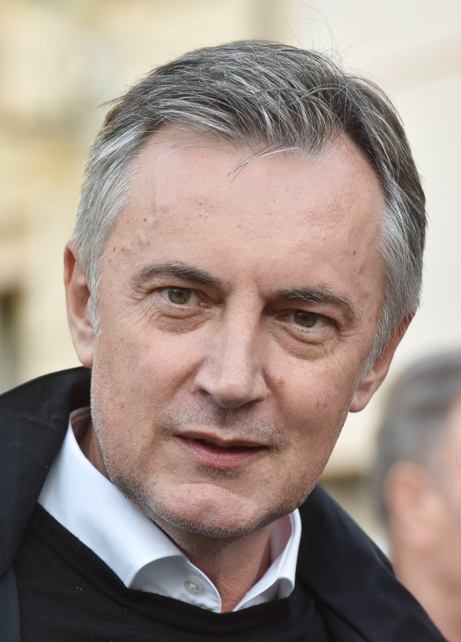 Predsjednički kandidat Miroslav Škoro družio se sa građanima u Šibeniku