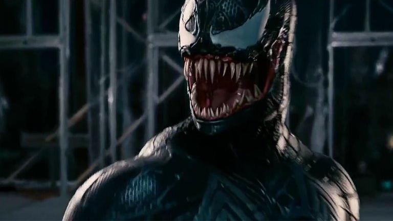 'Venom': Tom Hardy postat će epski antiheroj iz Spider-Mana