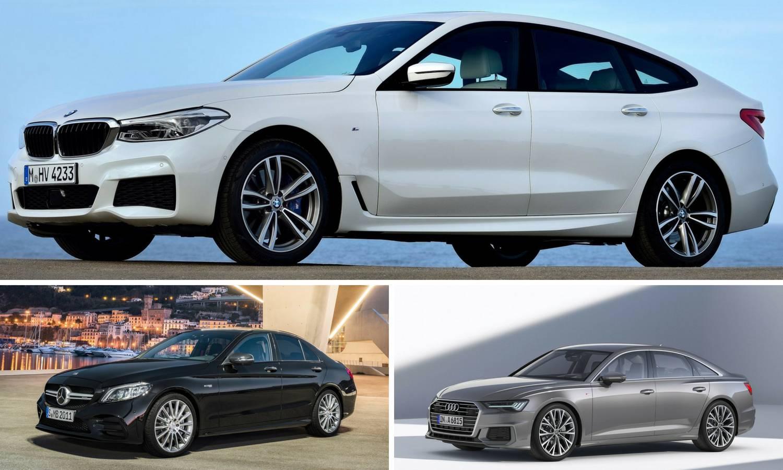 Samo jedna: Znate li koja boja  'vlada' svijetom novih vozila?