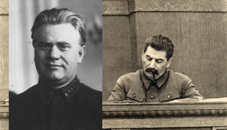 Bio je Staljinov egzekutor, a na kraju ga je njegov šef likvidirao