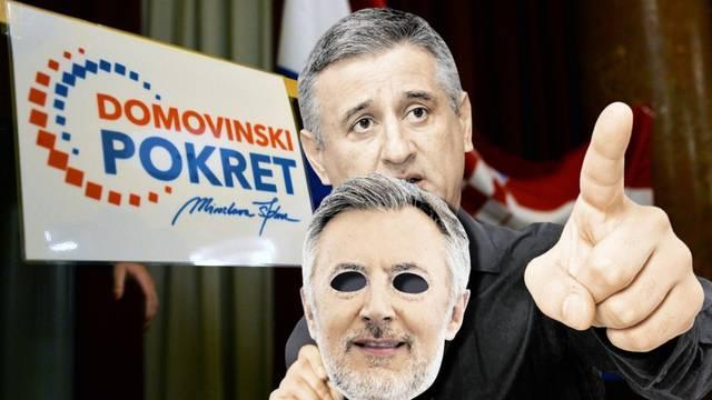 Domovinski pokret traži novog vođu: Uz Penavino se pojavilo i ime Tomislava Karamarka