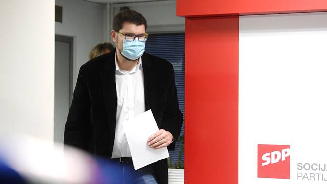 'Okupit ćemo centrističko-lijevu koaliciju da maknemo Bandića'