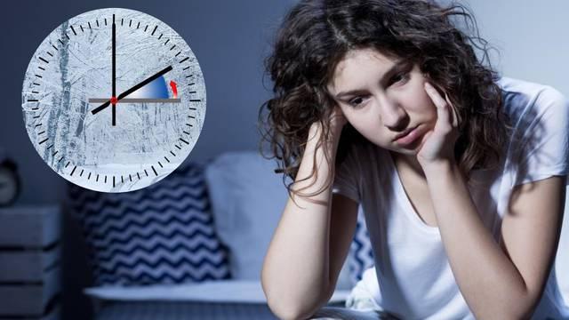Noćas se mijenja vrijeme: Evo kako se možete brže prilagoditi
