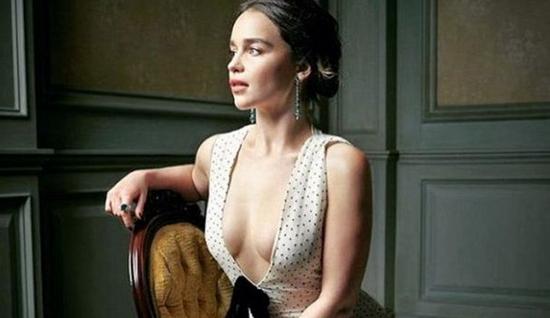 Emilia otkrila: Nitko me ne želi zaprositi, a ja želim frajera