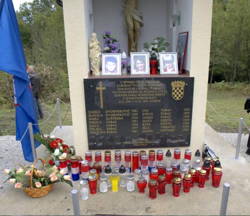 Bez milosti: Uzeli su pletenicu ubijene curice kao ratni trofej