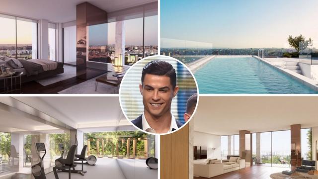 Cristiano Ronaldo: Nogometaš koji je zaradio milijardu dolara