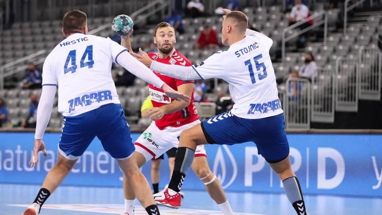 Zagrebu jedan igrač zabio šest golova za sedam i pol minuta!