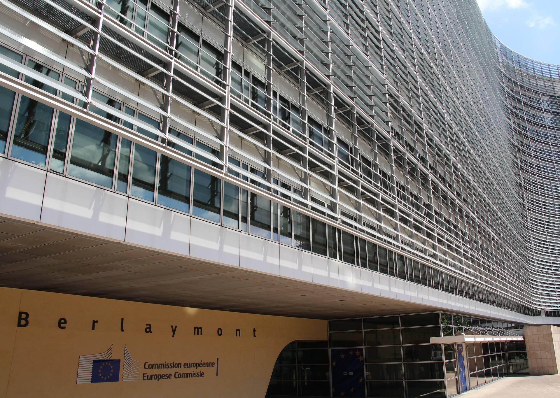 Muškarac koji se htio zapaliti u Bruxellesu nije državljanin RH