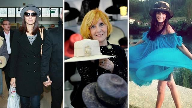 Njezini šeširi osvojili su i New York, modni svijet im se divio