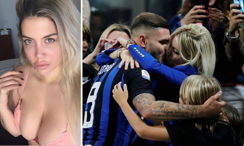 Inter sretan: PSG odlučio dati 70 milijuna za Icardija i Wandu