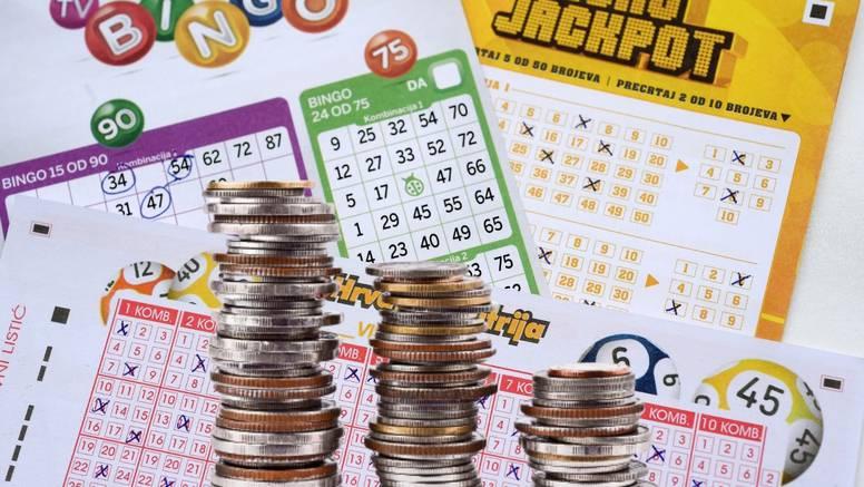 Podebljali novčanike: Hrvati su ove godine u igrama na sreću osvojili više od 27 milijuna kuna