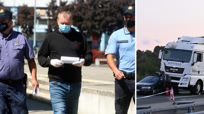 Priveli vozača: Usmrtio je dijete vozeći s mobitelom, nije niti pokušao  kočiti, ni izbjeći auto