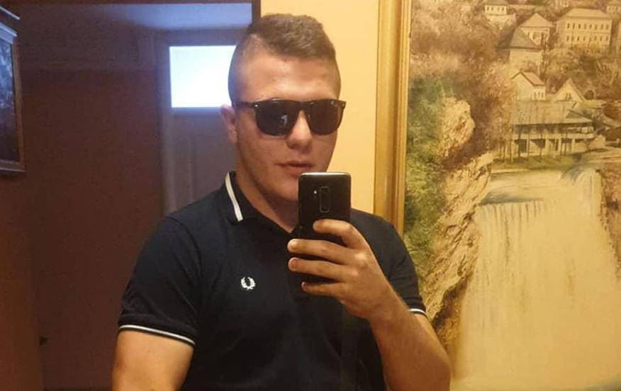 Đakićev sin ostaje u zatvoru još mjesec dana: Pijan je vrijeđao, pljuvao i prijetio policajcima
