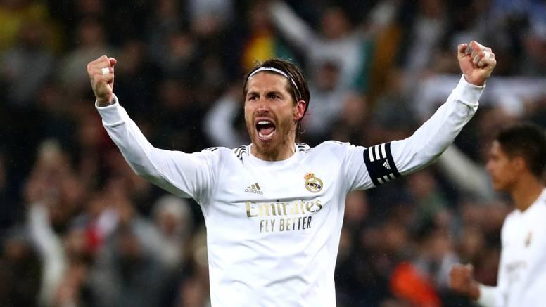 Ramos zabio 22. penal za redom