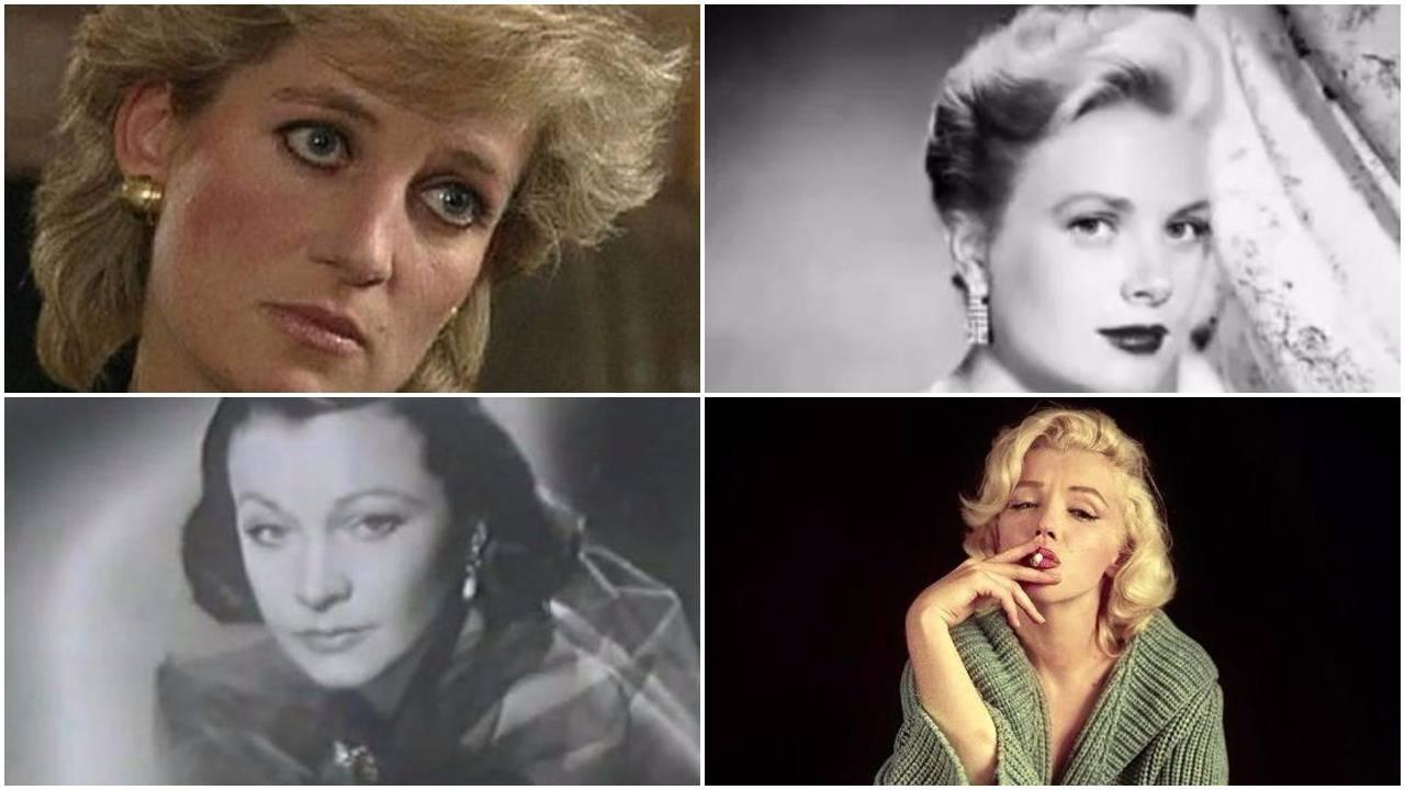 Droga, depresija i smrt: Tužne sudbine legendarnih ljepotica