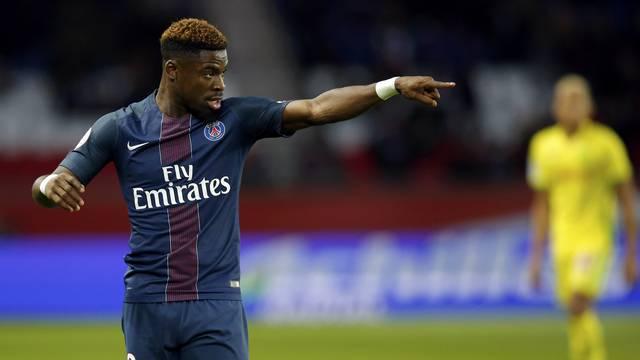 Football Soccer - Paris St Germain v Nantes - French Ligue 1