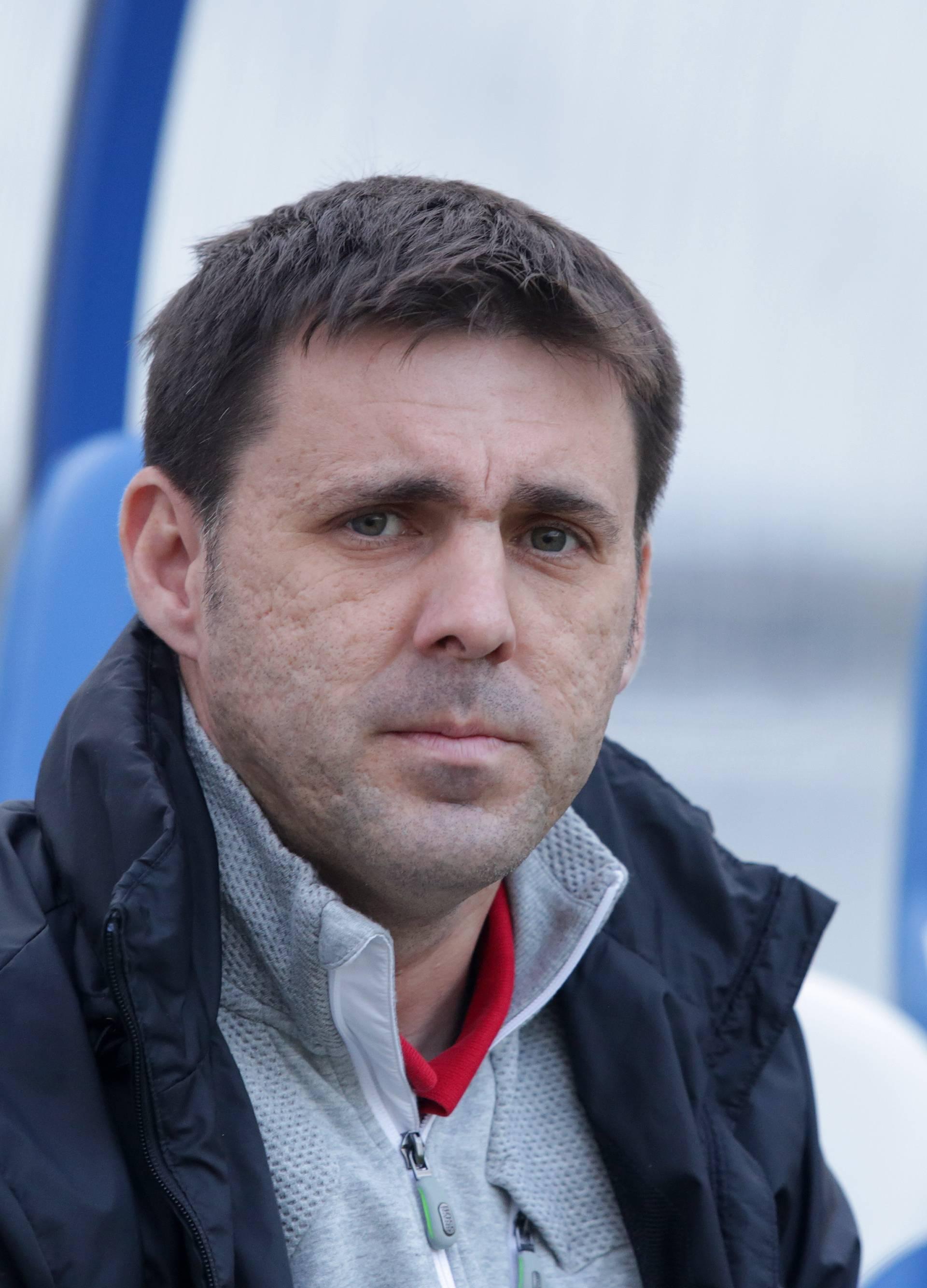 Ipak Kopić? Hajduk ima novog trenera poslije otkaza Carrillu
