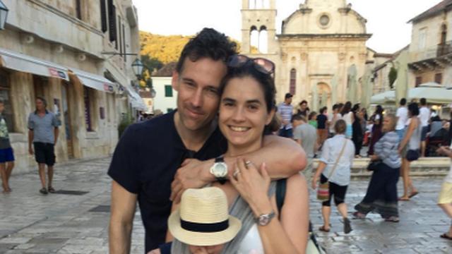 Marija Karan dovela supruga iz Hollywooda da upozna Jadran