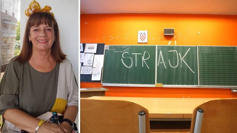 Ispovijest učiteljica: 'Ne želimo više biti zadnja rupa na svirali'
