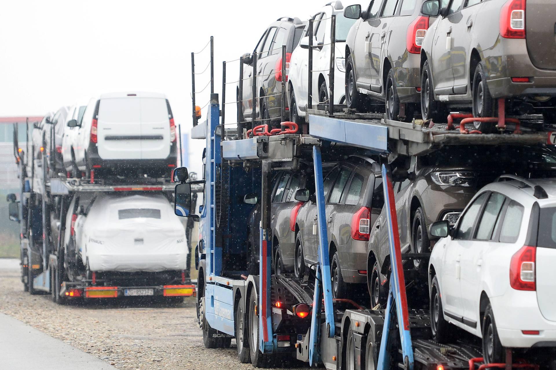 Tržište se dobro oporavlja, VW i Škoda najuspješniji u Hrvatskoj