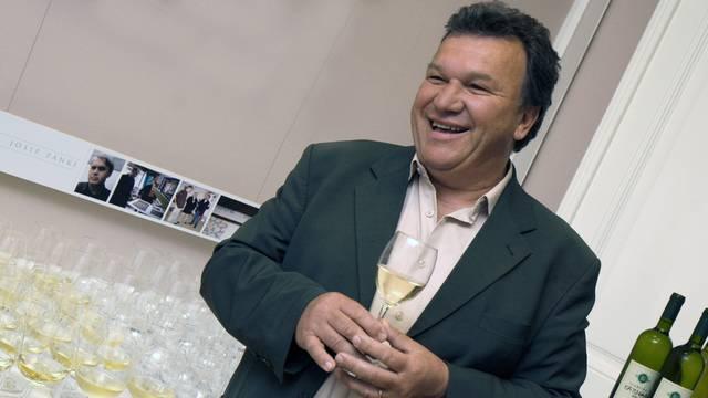 Anton Katunar: Svojim vinom sam se borio čak i protiv korone