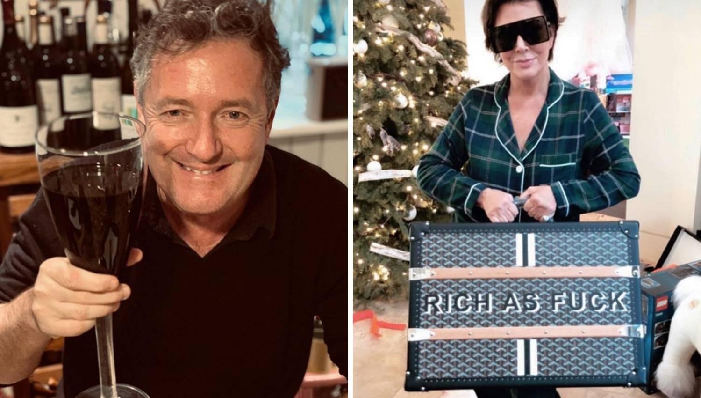 Voditelj izvrijeđao Kris Jenner: Ta obitelj je pohlepna i odbojna