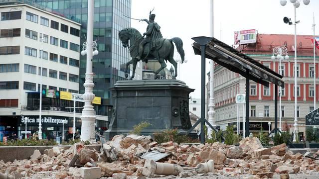 Dosad prijavljeno: Oštećene su 63 škole, fakulteta, instituta...