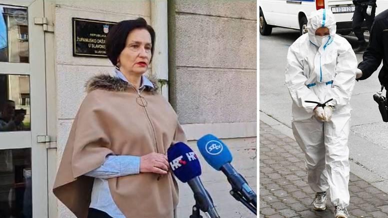 Majci nakon smrti curice sada prijeti do 15 godina zatvora