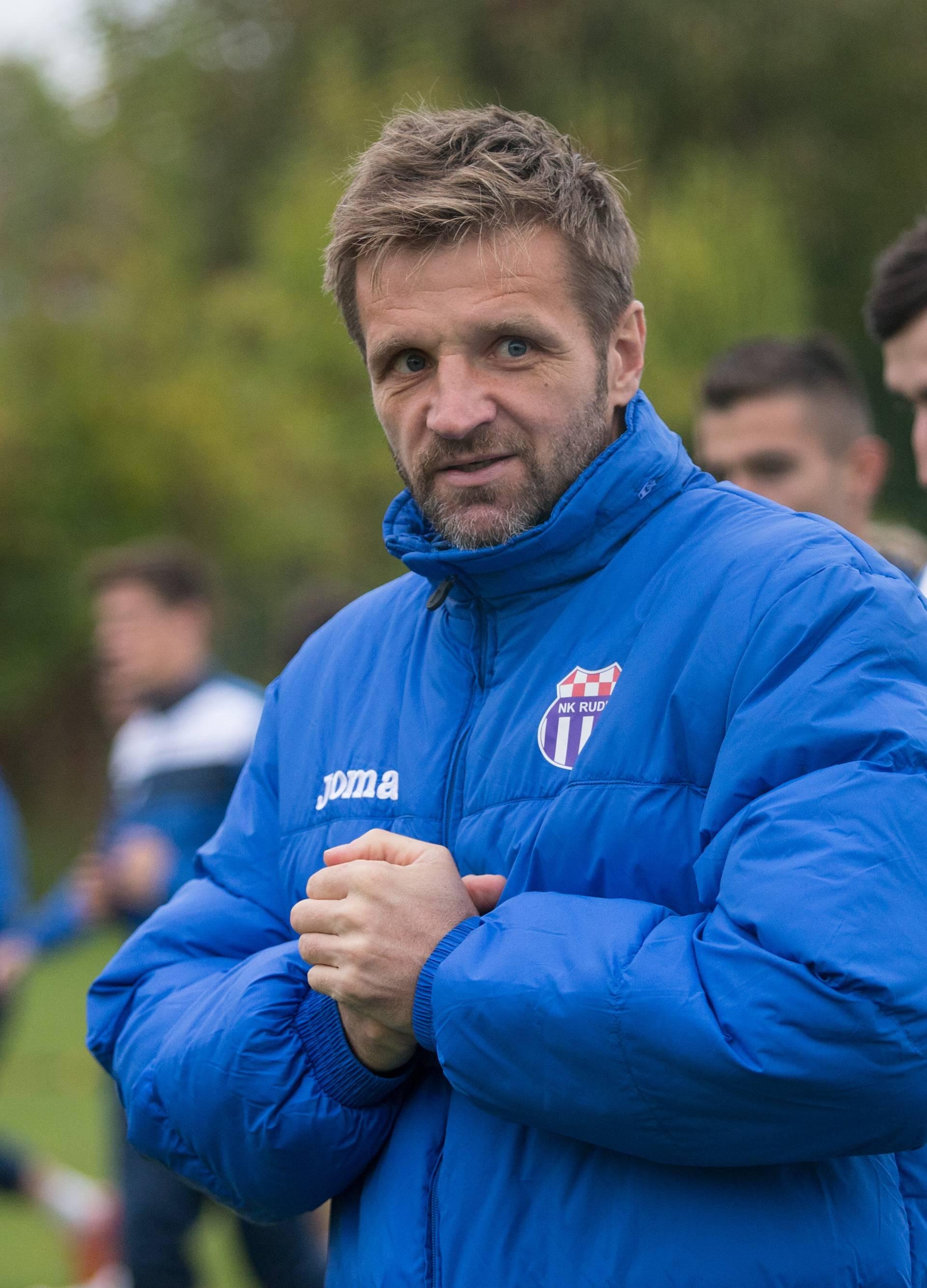 Uveo je Rudeš u prvu ligu,  sad pakira kofere i seli u Sloveniju?