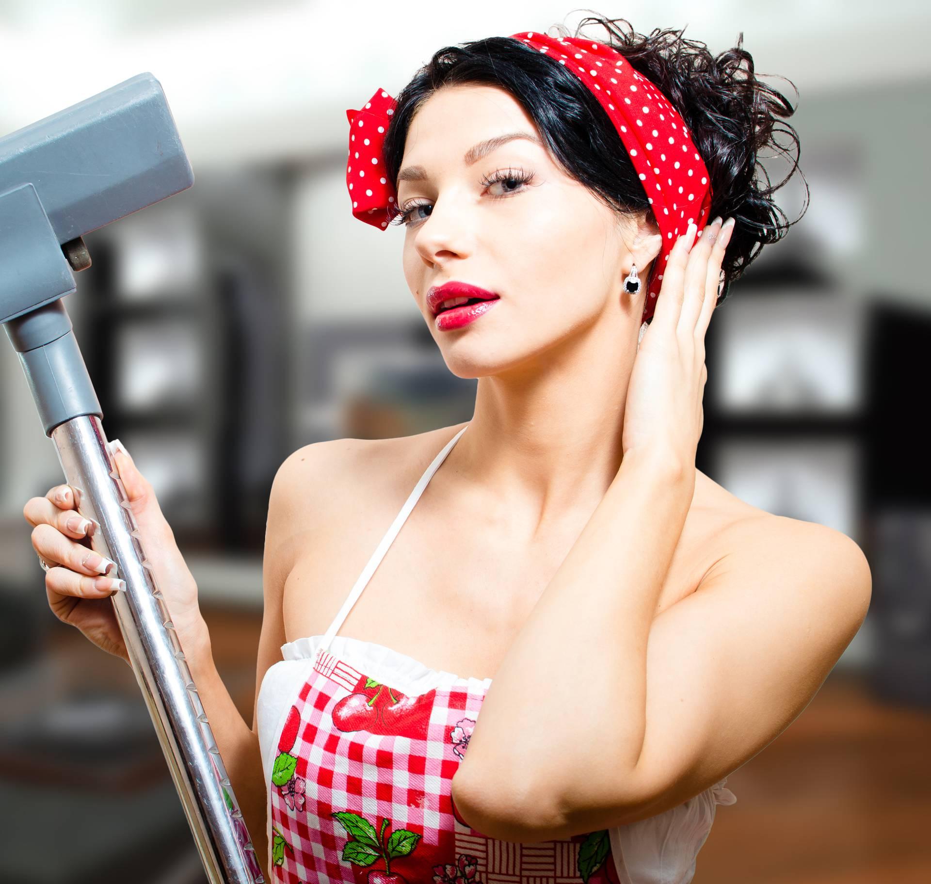 Znate li koji uz koji kućanski posao trošite najviše kalorija?