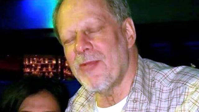 Social media photo of Las Vegas gunman Stephen Paddock