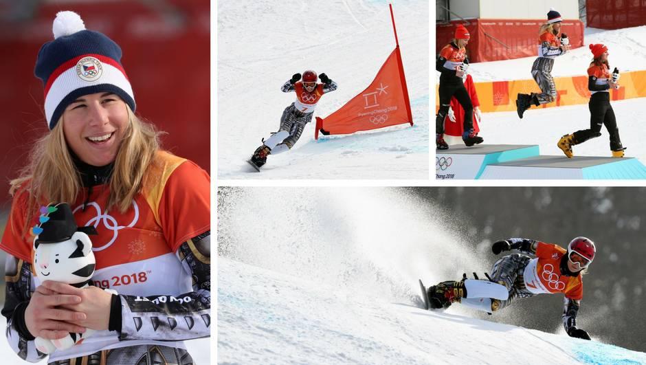 Čudo iz Češke ispisalo povijest: Prva s dva zlata u dva sporta!