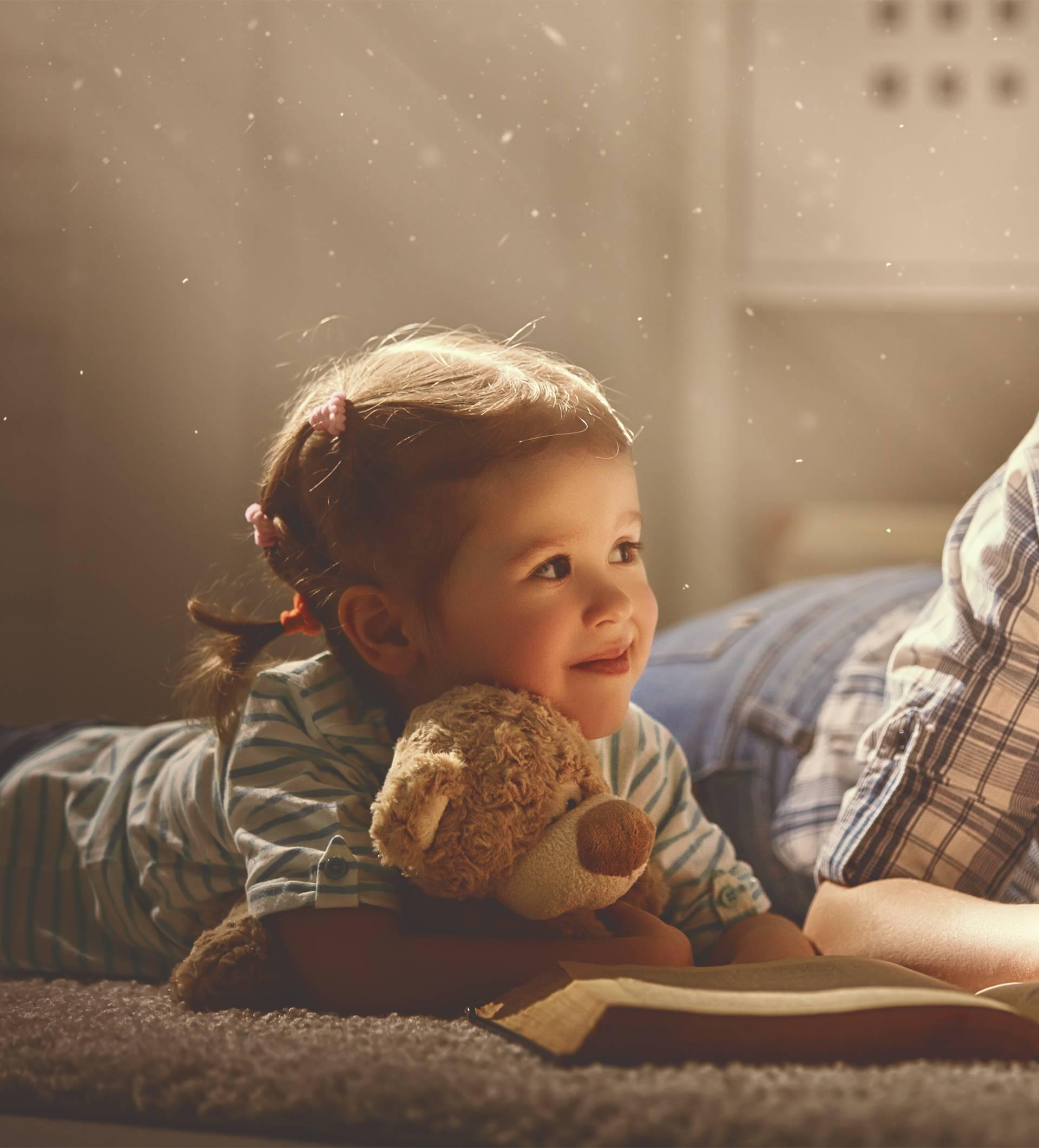 Za inteligenciju djece i navike u spavanju 'krivi' su geni majke