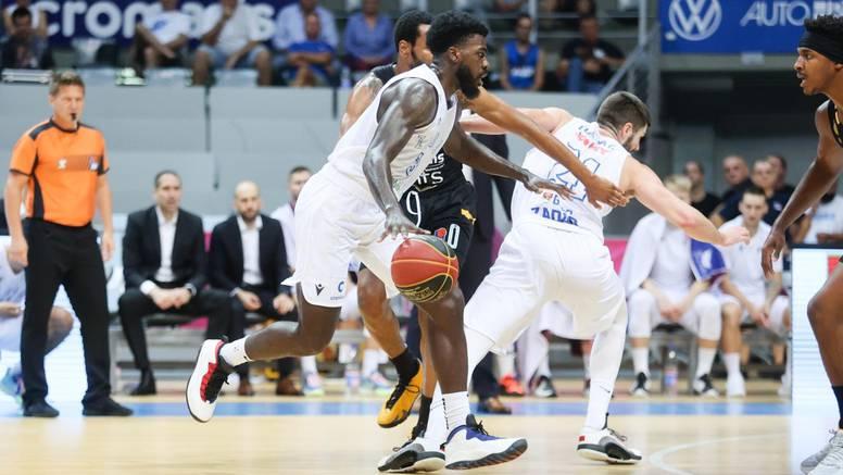 Zadar skoro priredio senzaciju: Partizan se provukao u završnici