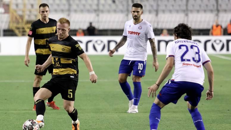 Hajduk ima bolje individualce, ali Osijek ima zlatnog džokera