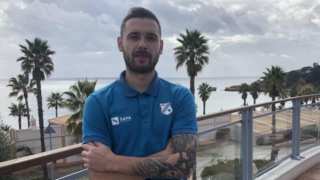 Darko Velkovski: Nikad nisam bio blizu potpisa za Dinamo...