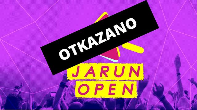 Otkazan Jarun Open: Koncerti će se održati krajem kolovoza na novoj zagrebačkoj lokaciji