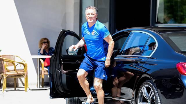 Bjegunac Z.M.: Pješke bih išao po Kovača i doveo ga u Dinamo