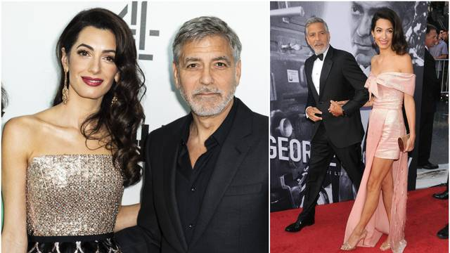 Amal i George se ne razvode već ponovno čekaju blizance?