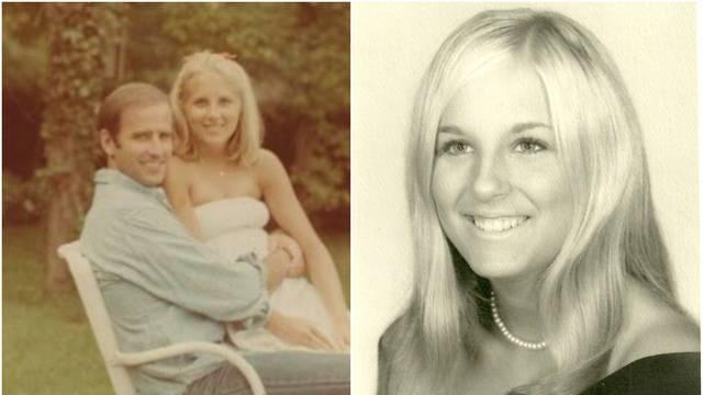 Pogledajte kako je nova prva dama izgledala u mladosti...