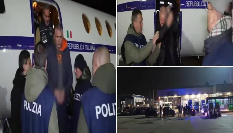 Hrvatski članovi Pink Pantera osuđeni zbog krađe dragulja