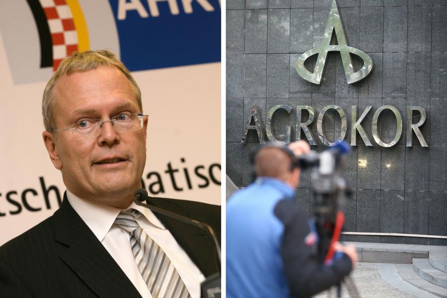 Tko bi mogao voditi Agrokor: Gregorius izbor ruske banke?