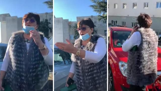 Doktorica koja se svađala na parkingu razočarana u upravu bolnice: 'Nisu stali iza mene'