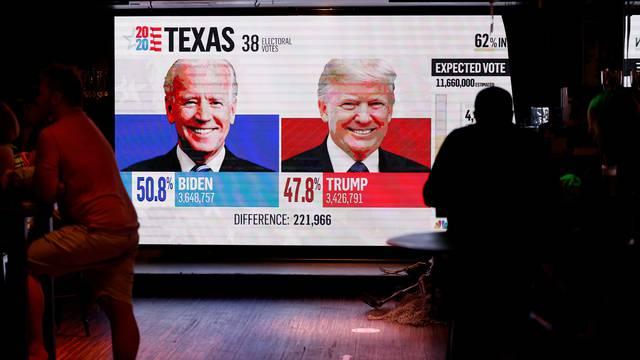 2020 U.S. presidential election in California