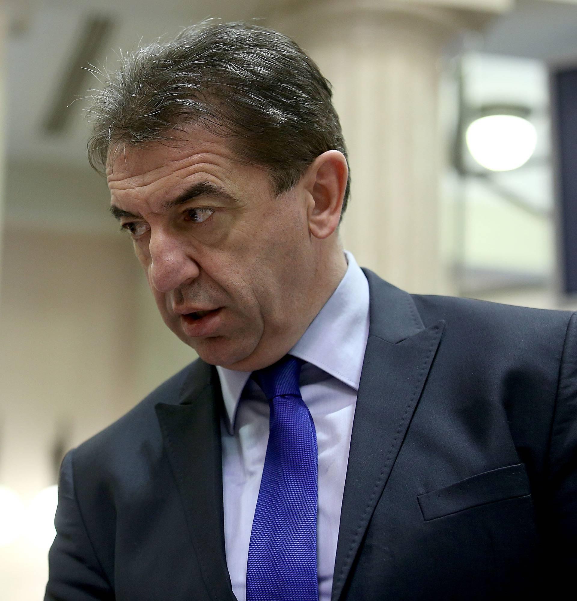 Milinović: Zašto smo o Mariću odlučili telefonskim pozivom?