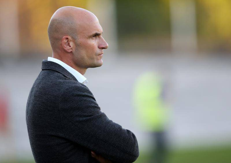 Sopić: Protiv Juventusa ćemo kao i Lokosi - u dvostruki blok
