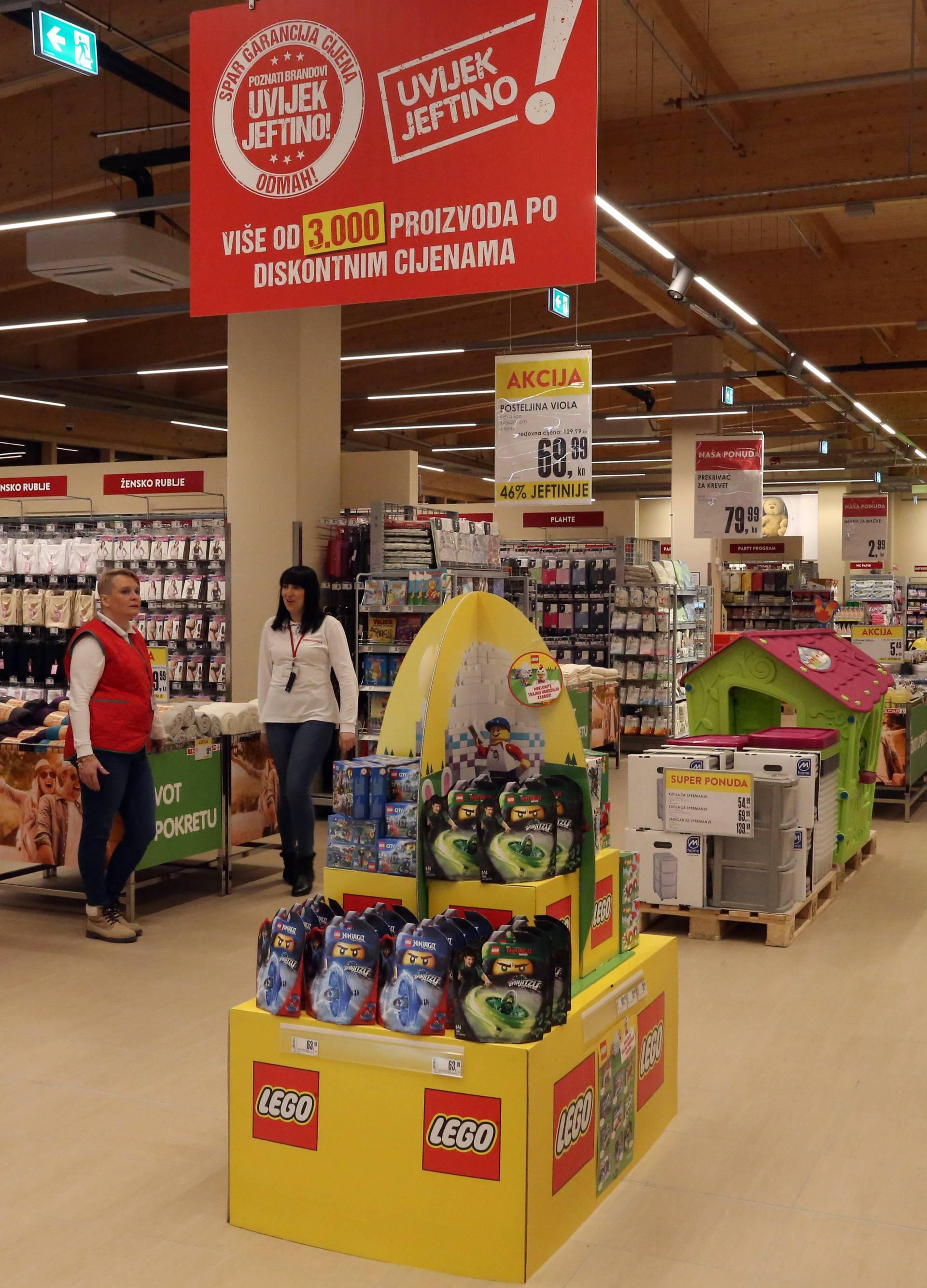 Blagdan Tijelovo: Ma ništa ne radi, zaboravite na kupovinu...