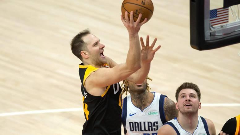 Bogdanović zabio 18 poena, a njegovi Jazzeri su 1. u NBA ligi!